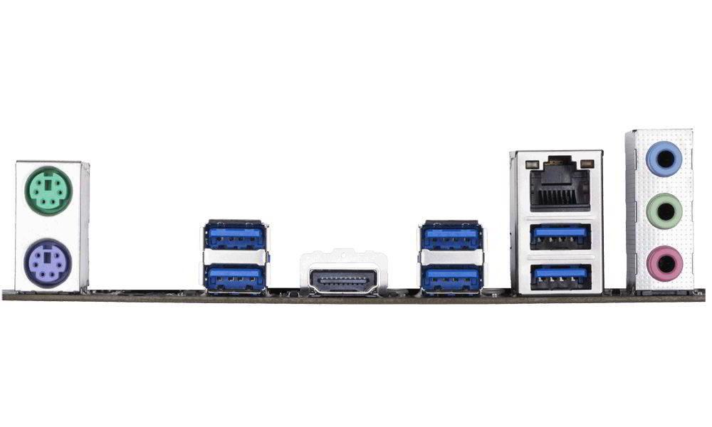 Imagen de GIGABYTE Z390 UD:(1151)4DDR4 DVI HDMI 6SATA3 3USB | grande (5)