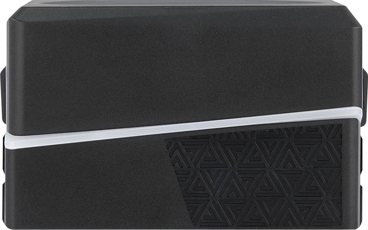 Imagen de Ventilador AEROCOOL con disipador 120mm 145w (CYLON4) | grande (8)