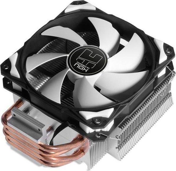 Imagen de Ventilador CPU NOX Hummer H-312 Intel+AMD(NXHUMMERH312) | grande (2)