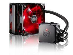 Icono del ventilador de la CPU